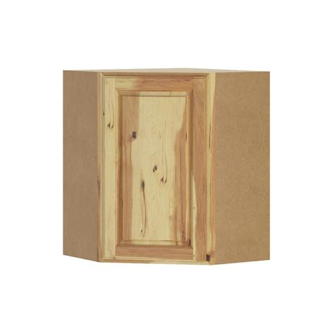 kitchen corner wall cabinets hton bay assembled 24x30x24 in corner wall 6627