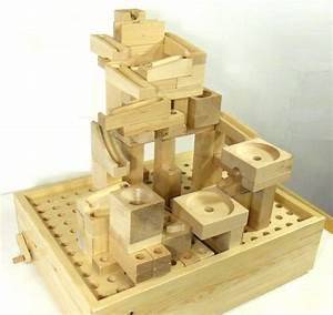 PDF DIY Plans For A Wooden Marble Machine Download