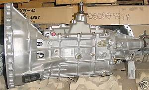 F150 M5r2 Mazda 5spd   New Transmission 4 6l 97