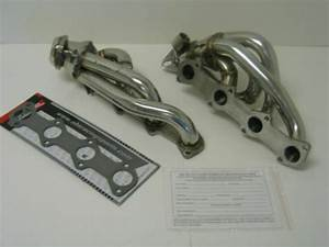 Obx Racing Exhaust Headers 97