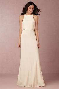bridal showers or reception dress iva crepe maxi from With maxi dress for wedding reception