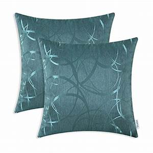what is the best throw pillow green blue out there on the With best pillow out there