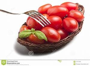 Feuille De Tomate : groupe de feuilles de tomate et de basilic image stock ~ Melissatoandfro.com Idées de Décoration