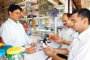 Pharmaceutical firms 'driving' India's drug regulations ...