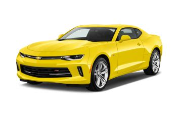 chevrolet camaro  ls overview msn autos