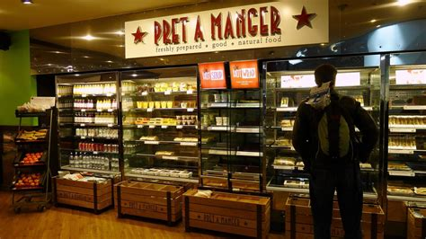 Pret A Manager Formulates Plan to Phase in Reopening in ...
