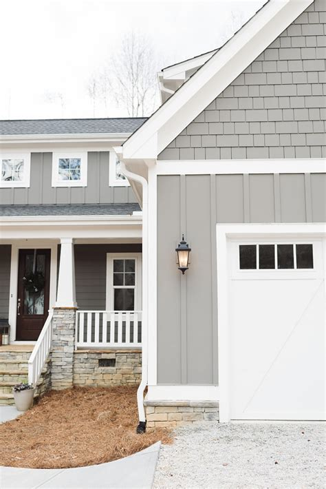paint colors for exterior siding beautiful homes of instagram home bunch interior design