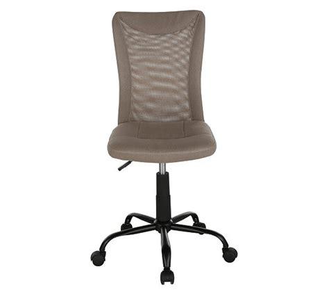 fauteuil de bureau luxe 2 taupe chaises et fauteuils but