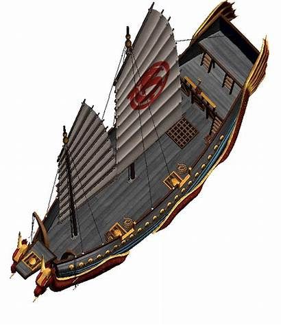Ships Galleon Uo Ultima Guide Tokuno Ship