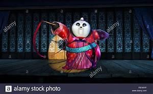 Kung Fu Panda Stock Photos & Kung Fu Panda Stock Images ...