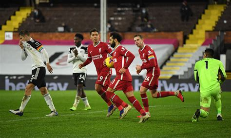 4-3-3 Liverpool Predicted Lineup Vs Manchester United- The ...