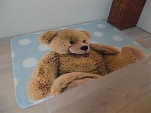 Tapis Chambre Bébé Pas Cher : tapis chambre b b pas cher ~ Melissatoandfro.com Idées de Décoration