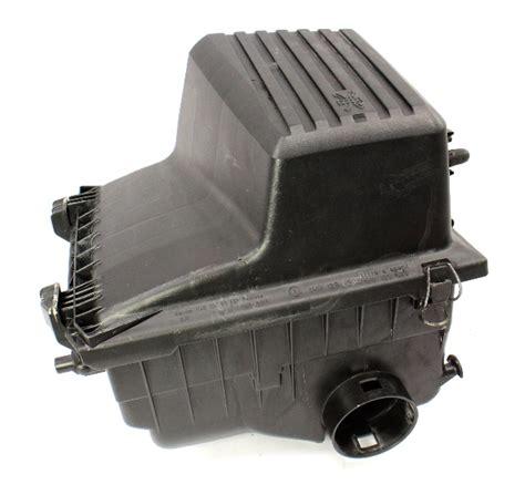 air filter cleaner box   vw jetta golf gti cabrio mk