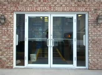 storefront doors doors