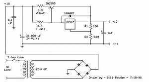 How To Build Lm317t Voltage Regulator With Pass Transistor