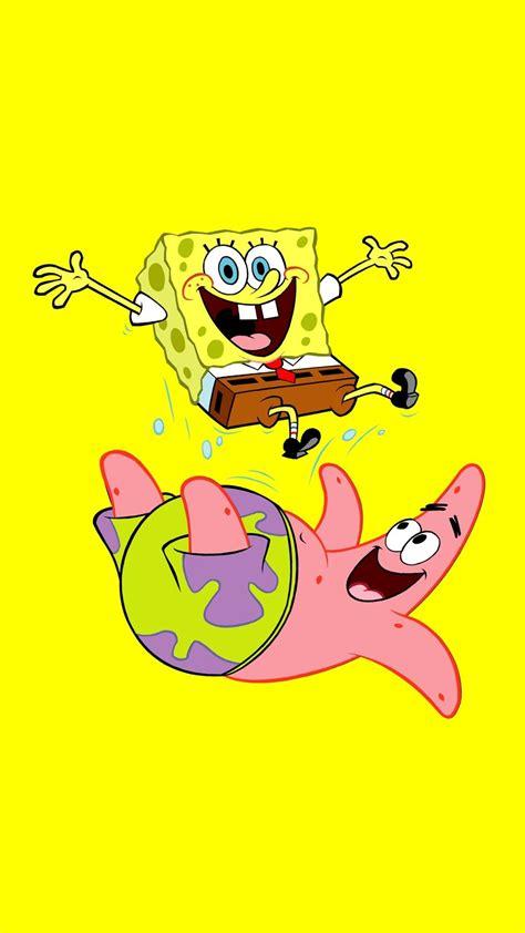 10 Best Spongebob And Patrick Wallpaper Full Hd 1920×1080