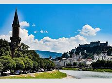 5 Must See Medieval Cities in Europe