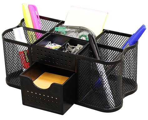 Office Desk Tools by Surprisingly Amazing Handmade Office Gadget Holders That