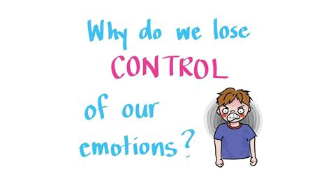 lose control   emotions youtube