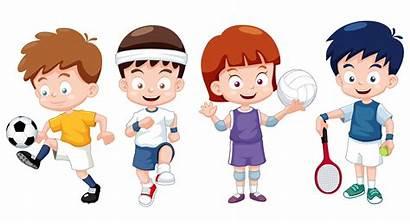 Sports Children Importance Benefits