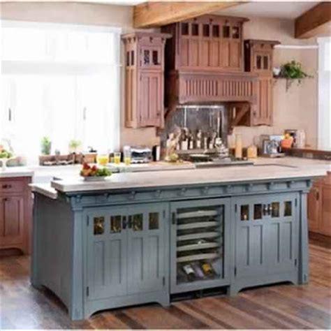 meuble cuisine ancien meuble cuisine exterieure bois maison design bahbe com