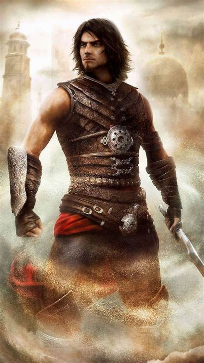 Prince Persia Wallpapers Iphone Sands Android Forgotten