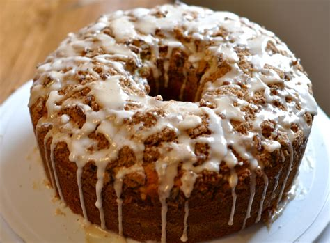 I usually had all of the ingredients on hand and could throw it together very quickly, which was great because i often. Sour Cream Coffee Cake | www.foodnetwork.com/recipes/ina-gar… | Flickr
