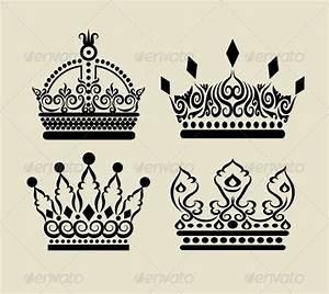 Crown Decorations | Emperor, Tiaras and Smooth