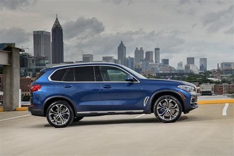 Review Bmw X5 2019 by Drive 2019 Bmw X5 Xdrive40i Canadian Auto Review