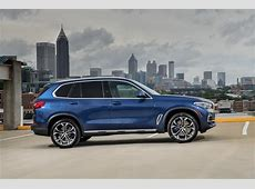 First Drive 2019 BMW X5 xDrive40i Canadian Auto Review