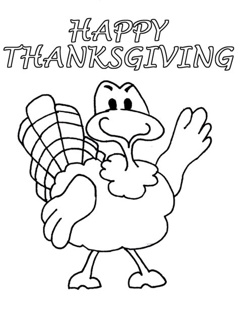 thanksgiving coloring pages getcoloringpages 561 | 4zttzi3