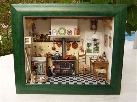 25 best ideas about vitrine miniature on miniatures miniature and poupee interactive