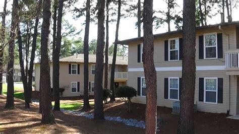 Pinecroft Place Apartments Greensboro NC Drone virtual