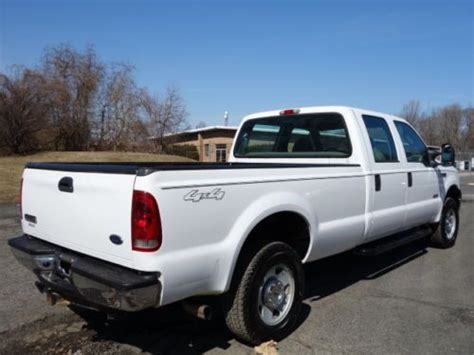 sell  ford   xl  crew cab  ft long bed auto