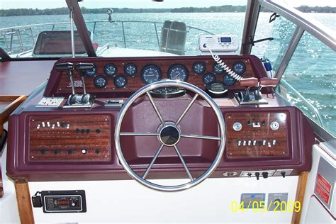 How To Make A Boat Dash Panel by Boat
