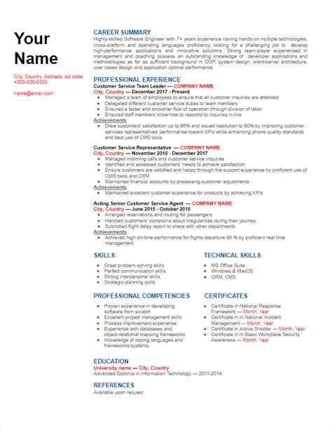 Define Chronological Order Resume by Chronological Functional Or Combination Resume Format