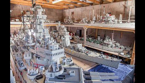 Imagenes De Barcos De Lego by Barco 3 Con Lego R 233 Plica Exacta De Un Famoso Buque De