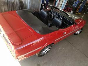 1971 Ford Mustang Convertible | New Old Cars