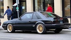Custom Built '85 Mustang GT | Garage find - ModifiedX