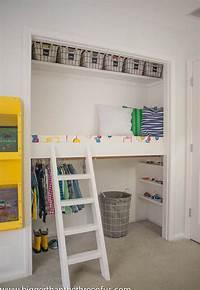 diy closet ideas DIY Closet Loft   Hometalk