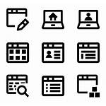Applications Icons Application