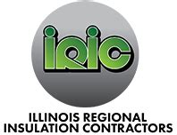 illinois regional insulation contractors association iric