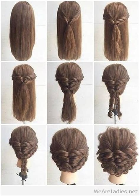 #hairstyletutorial sur topsy.one