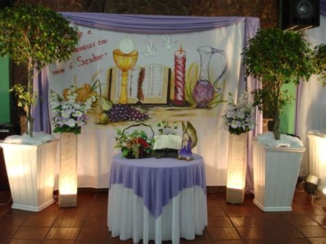 First Holy Communion Decoration Ideas For Girls!