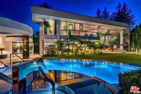 Los Angeles Villa Kaufen by Mega Ricos Mansiones En California Archives