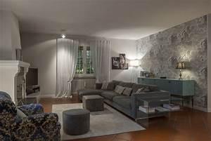 Arredamento Casa Oltre I 100 Mq  Idee E Progetto