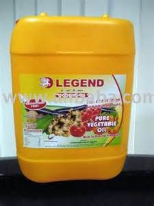Palm Olein (Vegetable Cooking Oil)