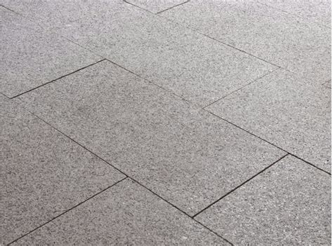 granite outdoor floor tiles granito cenere by b b pietra