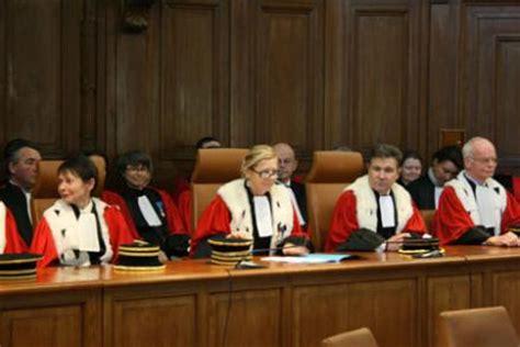 carrières juridiques com magistrat du siège