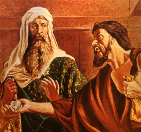 Judas Iscariot  Padre Steve's Worldmusings Of A